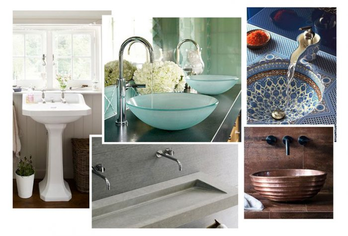 Tips For Choosing A New Bathroom Sink