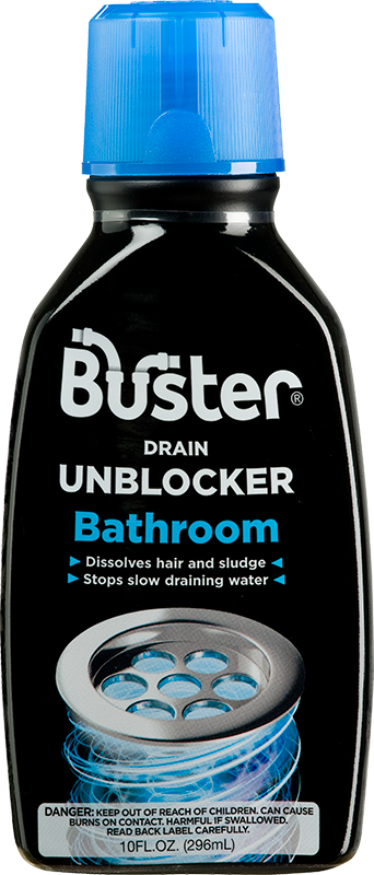 Bathroom Unblocker